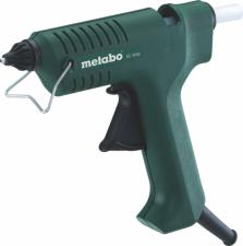 Пистолет термоклеевой сетевой METABO KE 3000
