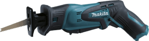 Пила сабельная аккумуляторная MAKITA JR 102 DWE