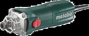 Шлифмашина прямая сетевая METABO GE 710 Compact