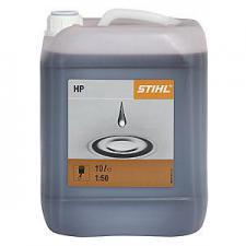 Масло для 2-х тактных двигателей STIHL HP (10 л)