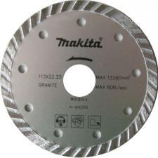 Диск алмазный рифленый Turbo,ф115х22.23х2мм,д\бетона,мрамора