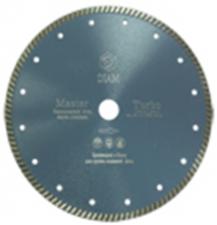 Алмазный диск DIAM Turbo Master 125 мм