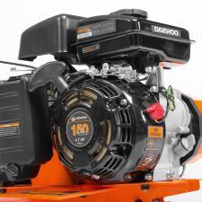 Мотокультиватор DAEWOO бензиновый DAT 5055R
