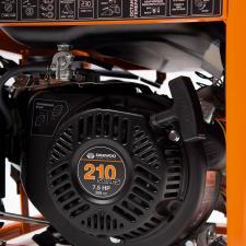 tinified (9) генератор бензиновый