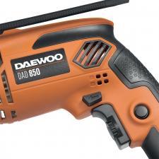 Дрель ударная DAEWOO DAD 850