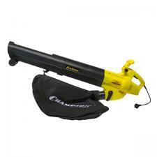 Воздуходувка-пылесос CHAMPION электрическая EB4510
