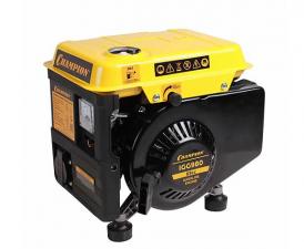 Генератор инверторный бензиновый CHAMPION IGG980