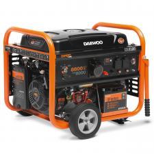 Генератор бензиновый DAEWOO GDA 9500E