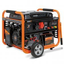 Бензиновый генератор DAEWOO GDA 9500DPE-3