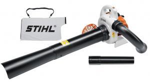Воздуходувка-пылесос STIHL бензиновая SH 56
