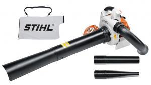 Воздуходувка-пылесос STIHL бензиновая SH 86
