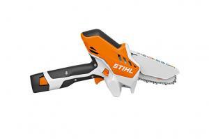 Пила цепная аккумуляторная STIHL GTA 26 SET