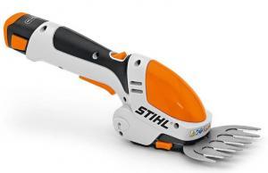 Ножницы аккумуляторные STIHL HSA 26 SET