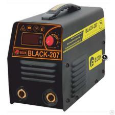 Сварочный аппарат инверторный Edon BLACK-207