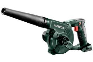 Воздуходувка аккумуляторная METABO AG 18 без АКБ и З/У