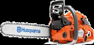 "Бензопила HUSQVARNA 545 AT 15"" X-Torq"