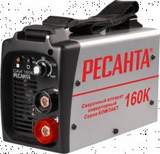 Сварочный аппарат РЕСАНТА САИ 160 К