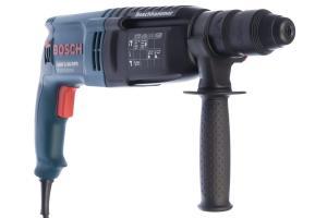 Перфоратор Bosch GBH 2-26 DFR, Выбор режима