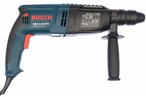Экономия времени, Перфоратор Bosch GBH 2-26 DFR