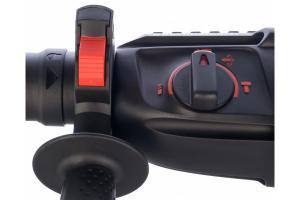 Перфоратор Bosch GBH 2-26 DFR, Регулировка оборотов
